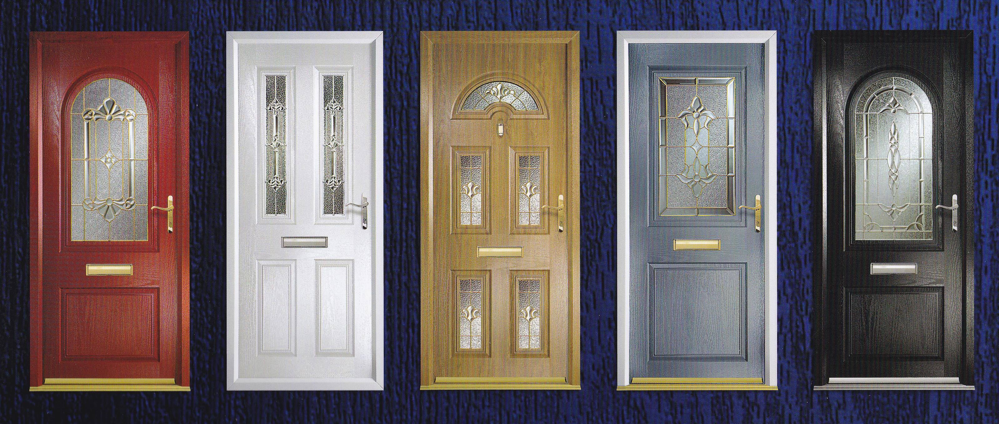 Choose the best door and window design for your home all for All about doors and windows