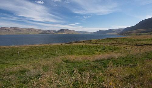 Fjorde, Fjorde, Fjorde – Westfjorde