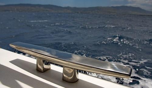 Echt Türkisch Wasser (396 nM)