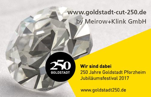 Bild  Goldstadt 250