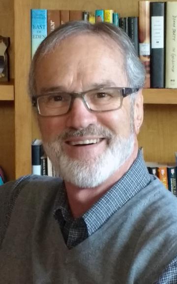 David Meischen. February 2017.