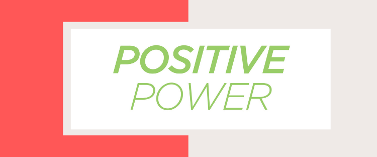 positive powers is een hardloop project