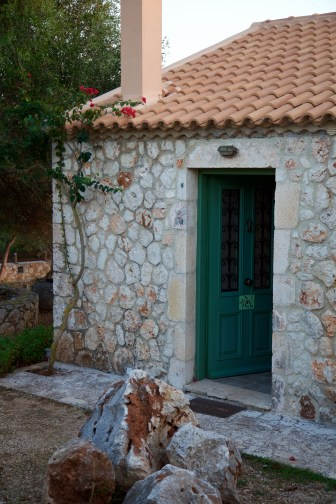 Ons huisje - Aloni Cottages