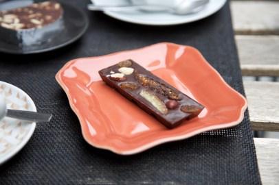 Chocolade - Chocolataria das Flores