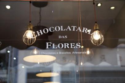 Chocolataria das Flores