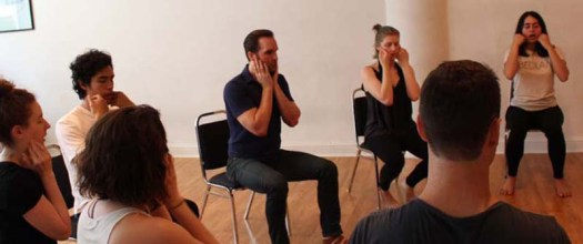 Voice and Speech Class for Actors Mill Creek PA - Meisner Training Mill Creek PA - Meisner Studio Mill Creek PA 03