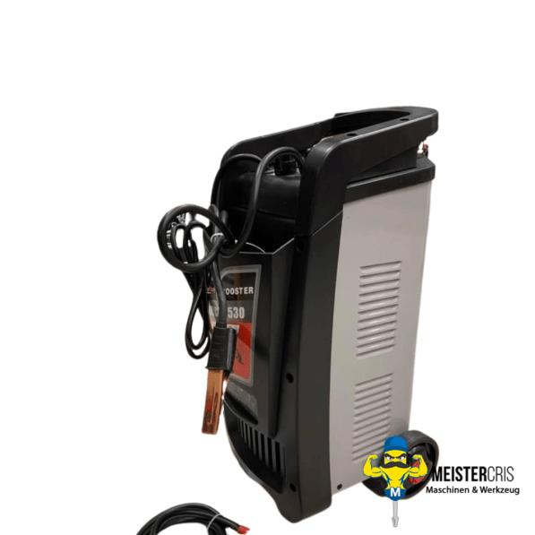 Batterieladegerät 12V 24V Booster 4
