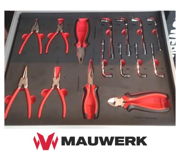 Werkstattwagen Mauwerk Pro Racing 6