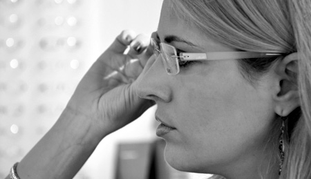 Optik Hochhauser   Brillen