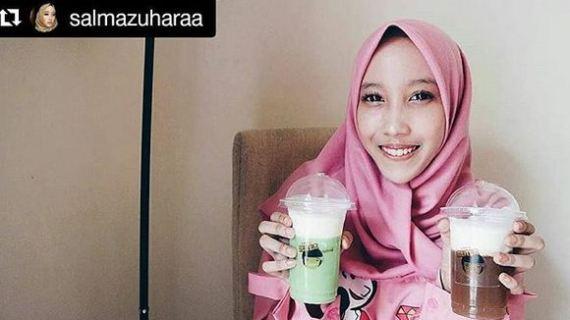 Nikmati Kelezatan Franchise Cheese Tea ala Shizu dari Meitea di Indonesia