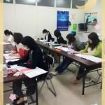 2015年度第3期韓国語入門初級受講生募集中