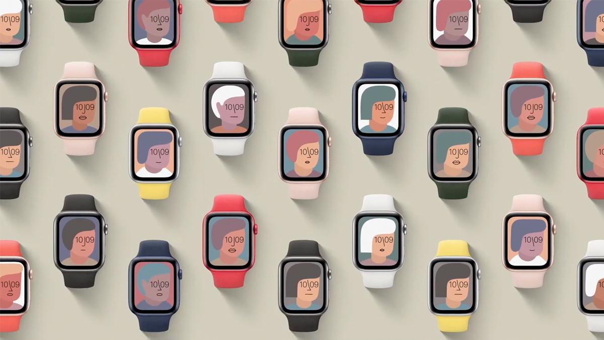 아이패드 에어4부터 애플워치 시리즈6까지, 애플 9월 이벤트 읽기