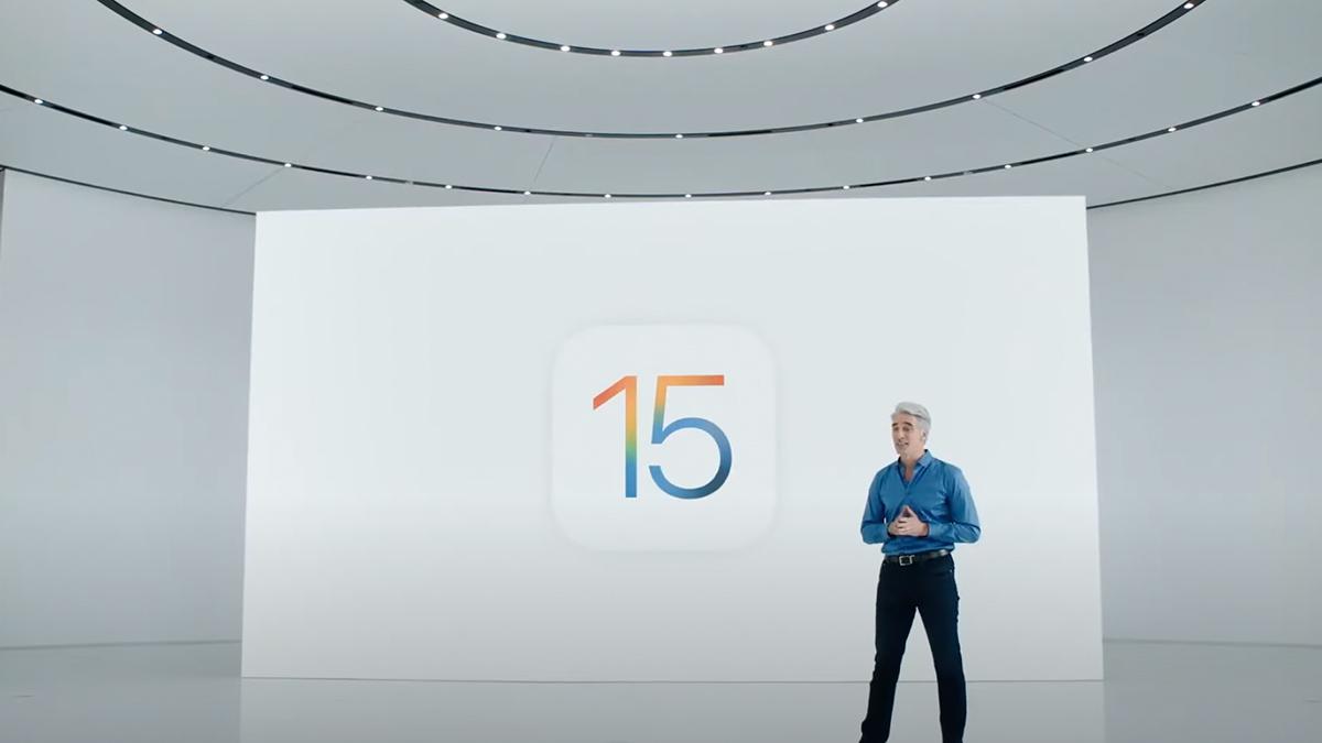[WWDC21리뷰] ①코로나19와 iOS15의 상관관계