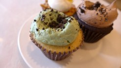 matcha cupcake - Copy