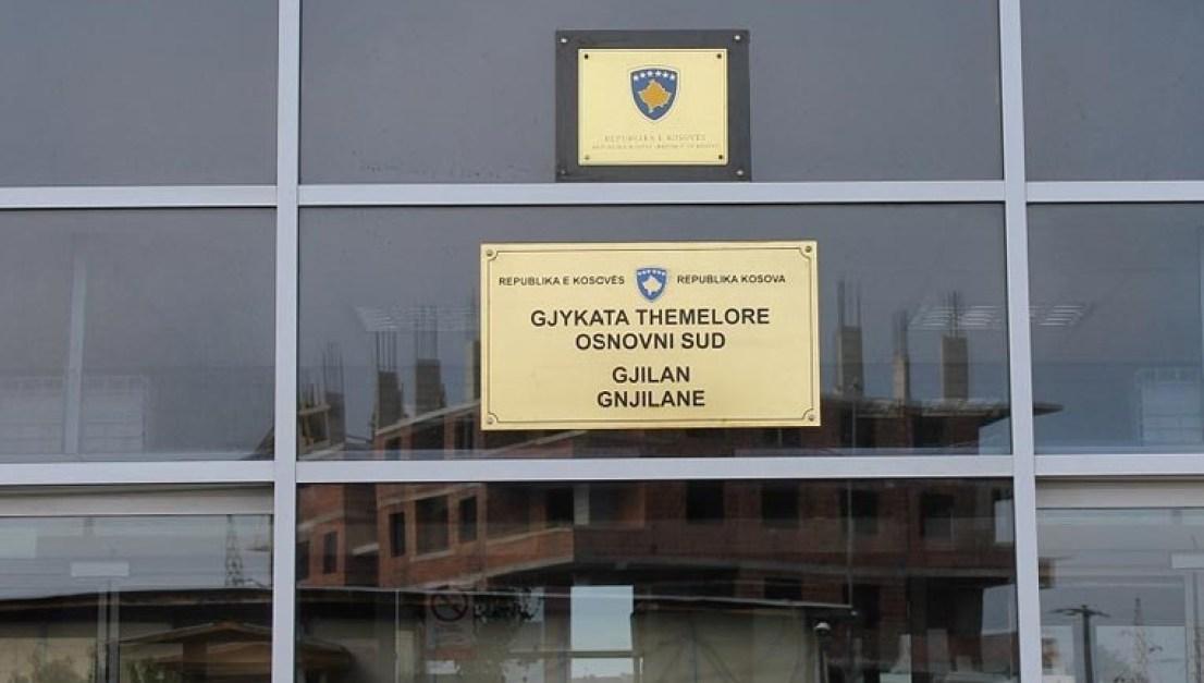 Gjykata themelore - Gjilan
