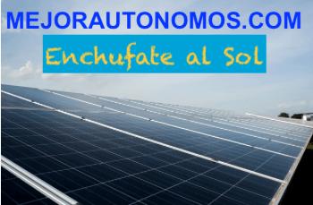 Lee más sobre el artículo Placas solares. Energía solar.