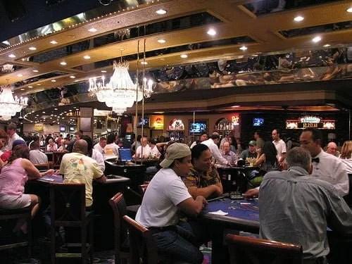 c&j casinos