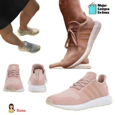 zapatillas deportivas para dama