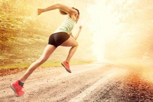 Ejercicios de sprint para mejorar tu velocidad de carrera