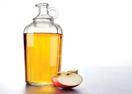 Resultado de imagen para vinagre manzana