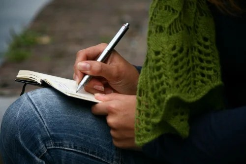 escribir mejor con salud