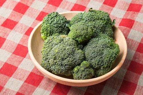 Para qué sirve el brócoli