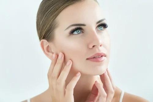 tratar las pieles sensibles o con dermatitis