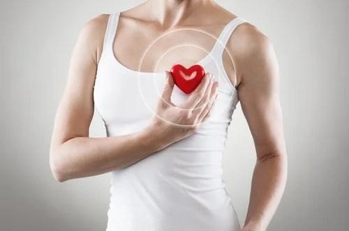 Cuida el corazón