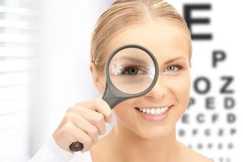 5 errores en el cuidado de los ojos que puedes estar cometiendo