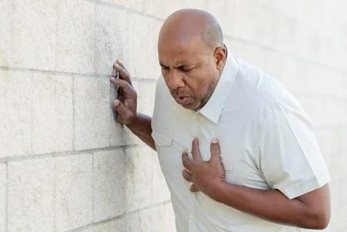 Los primeros pasos ante el ataque al corazón