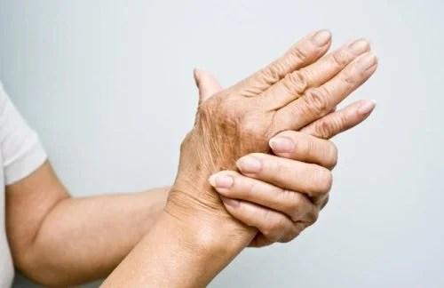 dolor por artritis