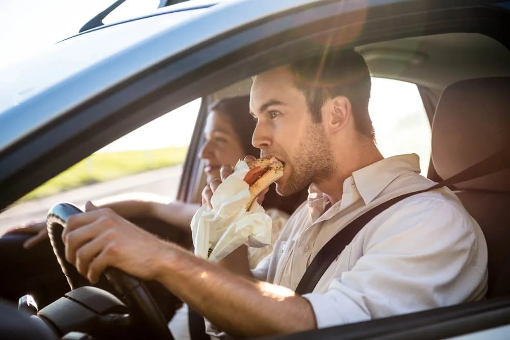 9 tips para no dormirse conduciendo