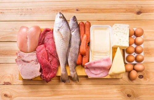 El hígado es el responsable del metabolismo de las proteínas