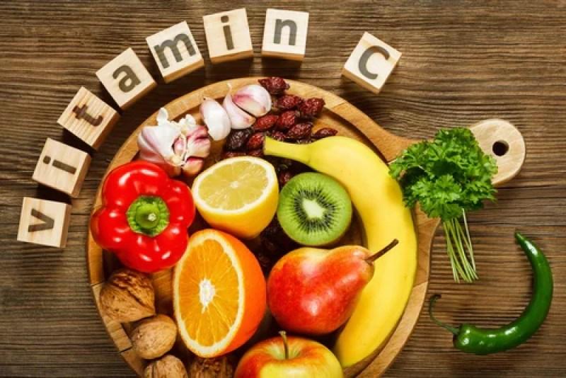 Verduras y hortalizas ricas en vitamina C