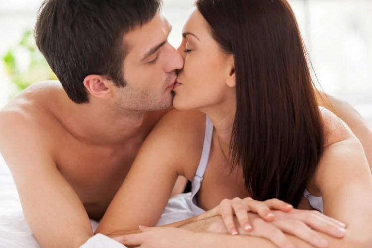 Los cambios extragenitales durante el orgasmo