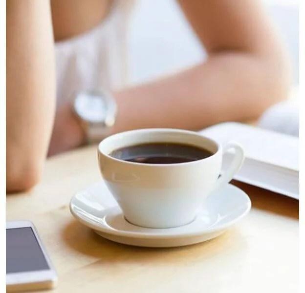 Consumir café diariamente
