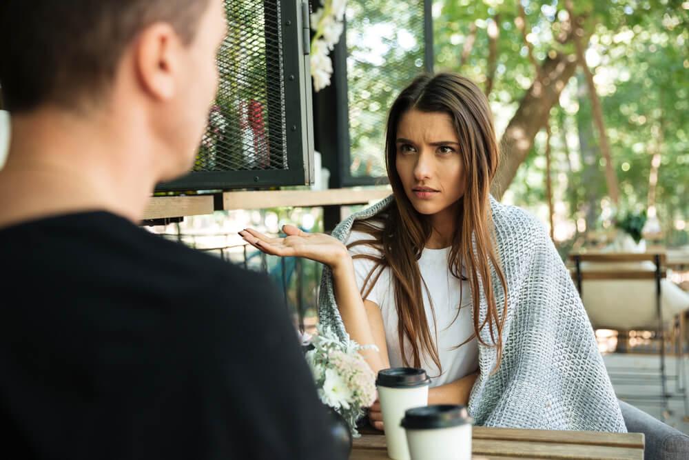 4 temas que están afectando tu relación de pareja y os separan.