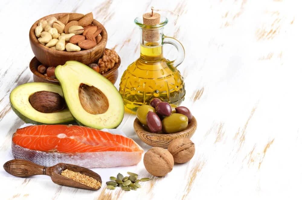 Por qué son preferibles las grasas saturadas