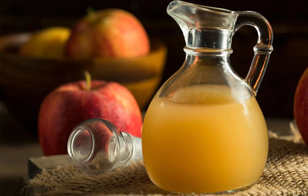 vinagre-manzana