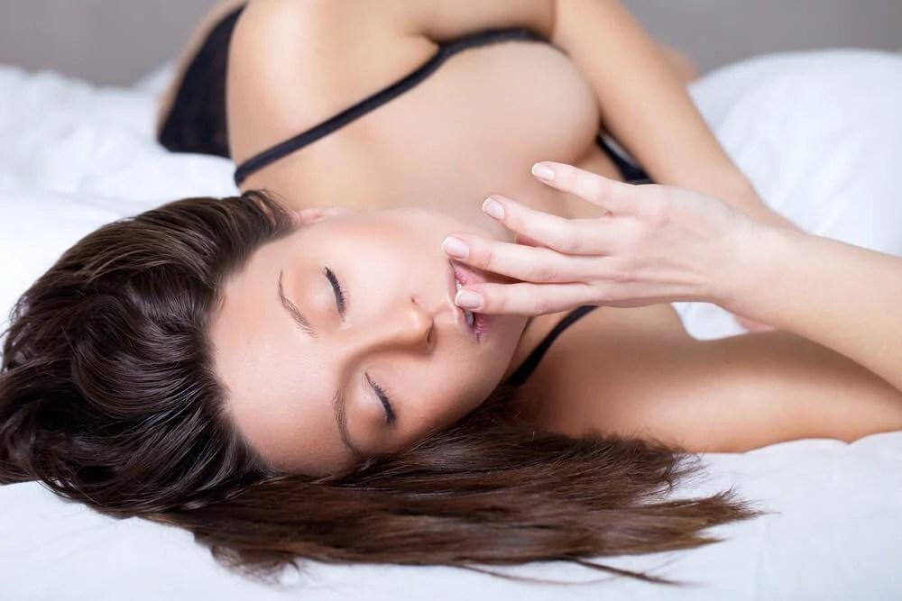 El secreto del orgasmo femenino