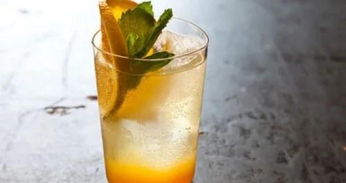 Los batidos refrescantes ayudan al metabolismo.