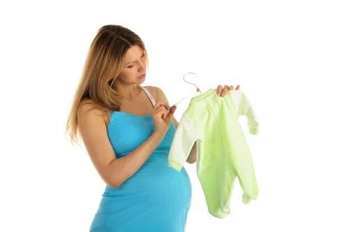 Comparativa de precios para ropa de bebés