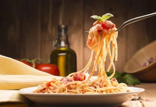 10 recomendaciones para cocinar pasta
