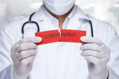 Mitos sobre el coronavirus