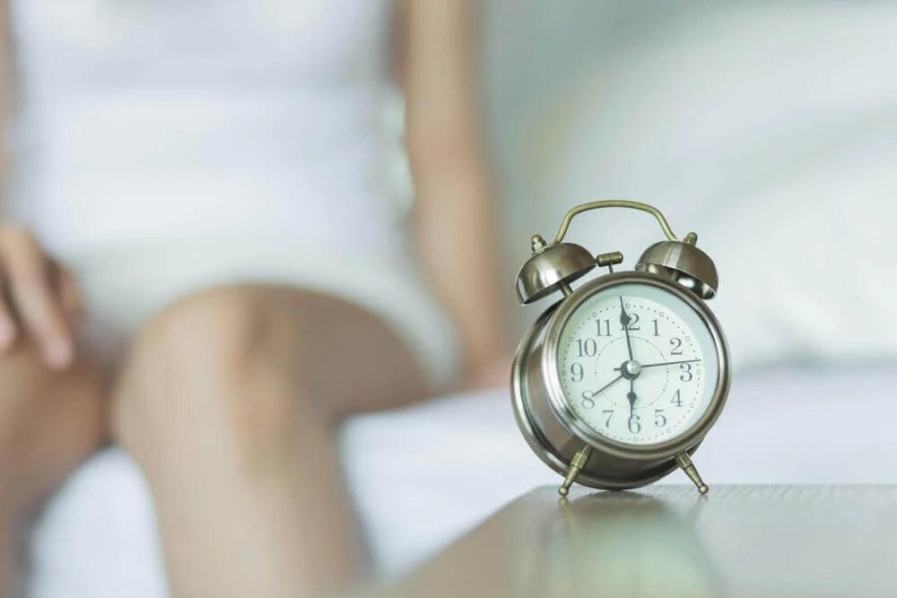 Respetar los horarios