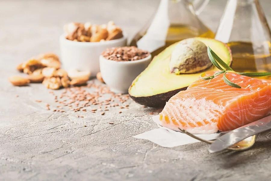 Omega 3 y dieta mediterránea
