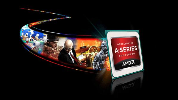 APUS AMD – Lo que necesitas saber