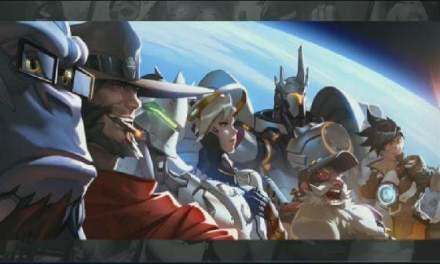 Blizzard confirma Overwatch para PC y consolas en primavera