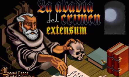 Vuelve La Abadía del Crimen a PC