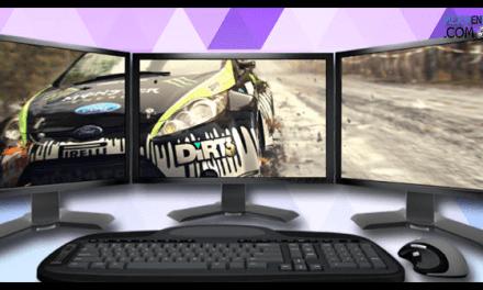 Monitores Gaming – Lo que necesitas saber
